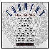 Country Love Songs Vol. IV by Various Artists