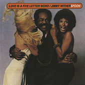 Love Is A Five Letter Word by Jimmy Witherspoon