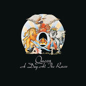 Play & Download A Day At The Races by Queen | Napster