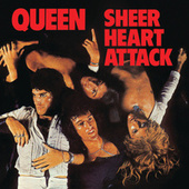 Play & Download Sheer Heart Attack by Queen | Napster