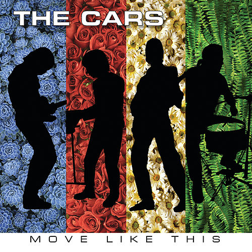 Play & Download Move Like This by The Cars | Napster
