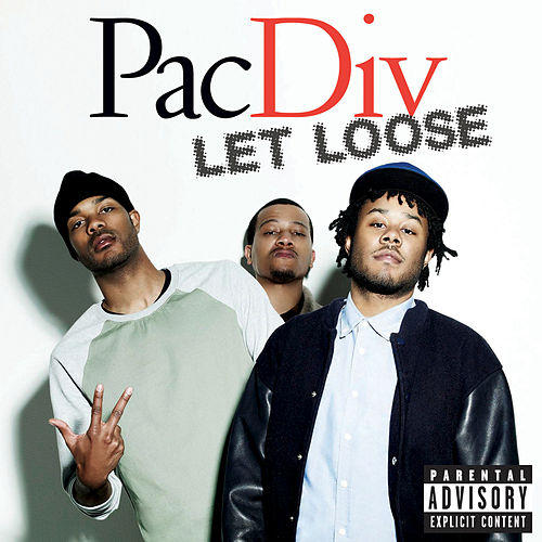 Play & Download Let Loose by Pac Div | Napster