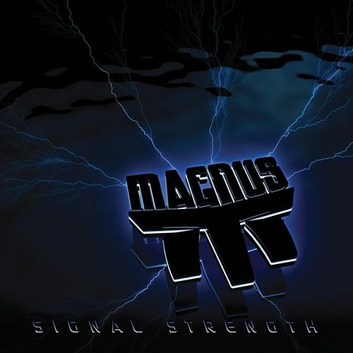 Signal Strength by Magnus