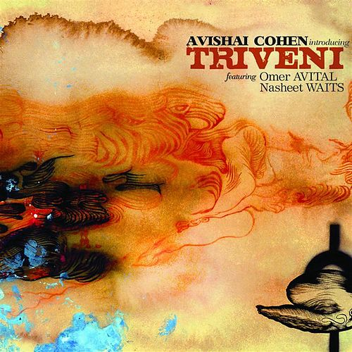 Introducing Triveni by Avishai Cohen (bass)