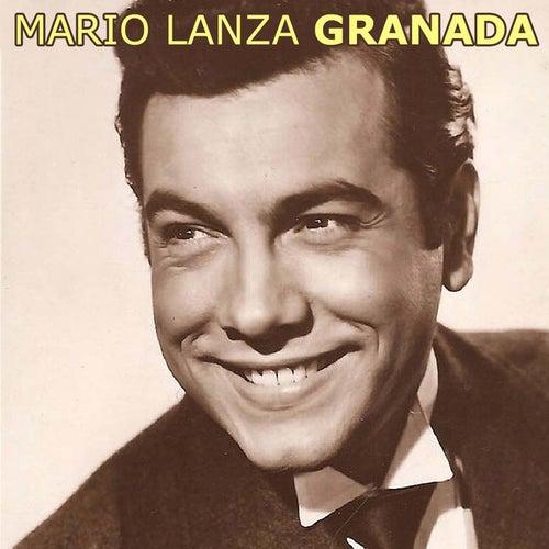 Play & Download Granada by Mario Lanza | Napster