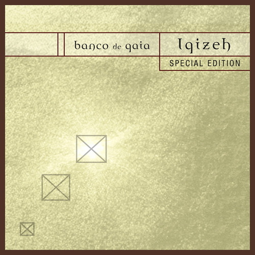 Play & Download Igizeh by Banco de Gaia | Napster