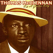Play & Download I'm A Guitar King by Tommy McClennan | Napster