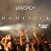 Homesick by Kissy Sell Out