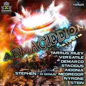 Play & Download Armagiddion Riddim by Various Artists | Napster