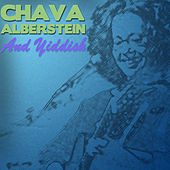 Chava Alberstein & Yiddish by Various Artists
