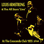 At The Crescendo Club 1955 plus by Various Artists