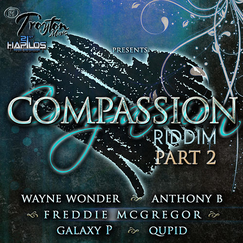Play & Download Compassion Riddim Part 2 by Various Artists | Napster