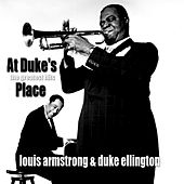 Play & Download At Duke's Place - The Greatest Hits by Louis Armstrong | Napster
