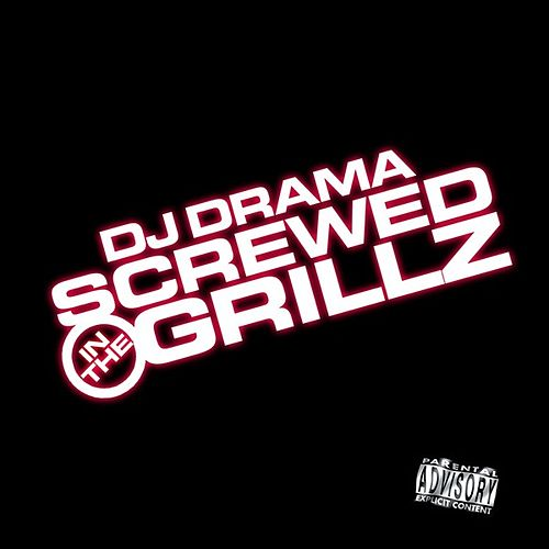 Screwed In The Grillz Vol. 1 by Various Artists