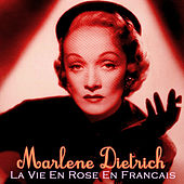 Play & Download La Vie En Rose En Francais by Marlene Dietrich | Napster