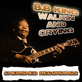 Walkin And Cryin by B.B. King