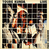 Play & Download Live Paris-Zinguinchor by Toure Kunda | Napster
