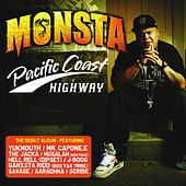 Pacific Coast Highway by Monsta