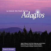 Play & Download La magie des plus beaux Adagios, Vol. 1 by Various Artists | Napster