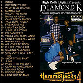 Play & Download Hammerjacks Classics, Vol. 4 by Diamond K | Napster