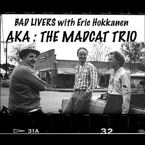 Play & Download AKA The Mad Cat Trio (feat. Erik Hokkanen) by Bad Livers | Napster