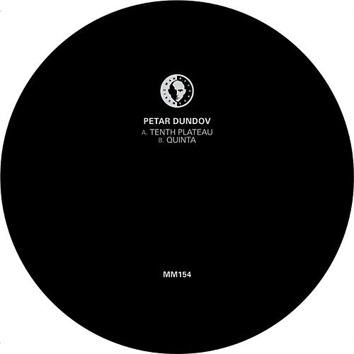 Play & Download Tenth Plateau by Petar Dundov | Napster
