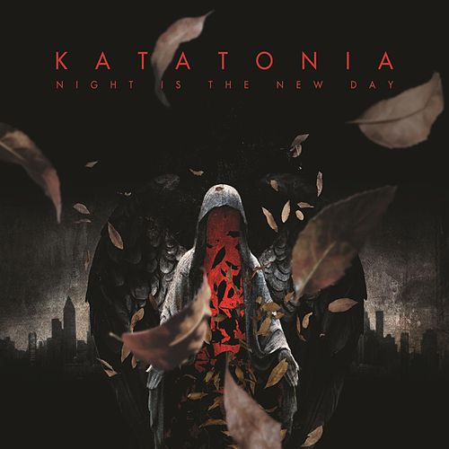 Play & Download Night is the New Day (Special Tour Edition) by Katatonia | Napster