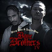 Bone Brothers v. IV by The Bone Brothers