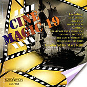 Cinemagic 19 by Philharmonic Wind Orchestra