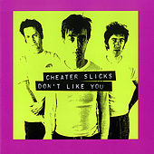 Don't Like You by Cheater Slicks