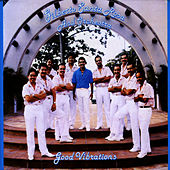 Good Vibrations by Gilberto Santa Rosa