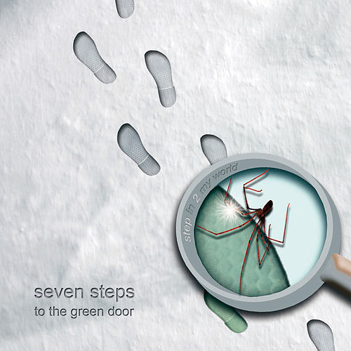 Play & Download Step in 2 My World by Seven Steps to the Green Door | Napster