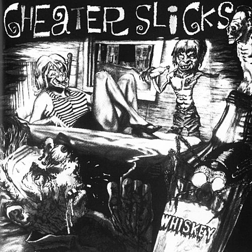Whiskey by Cheater Slicks