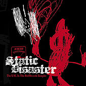 Static Disaster - UK In The Red Sampler by Various Artists