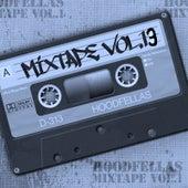 Mixtape Vol.13 by Hood Fellas