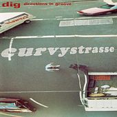 Curvystrasse by Directions In Groove