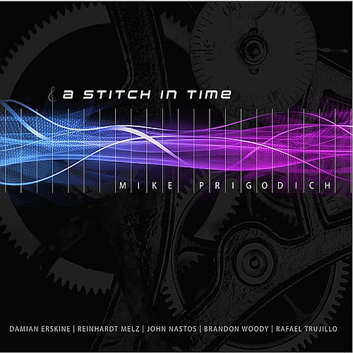 A Stitch In Time by Mike Prigodich