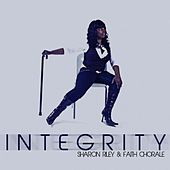 Play & Download Integrity - Single by Sharon Riley & Faith Chorale | Napster