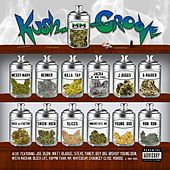 Play & Download Kush Groove by Various Artists | Napster