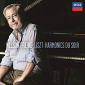 Play & Download Liszt: Harmonies du Soir by Nelson Freire | Napster