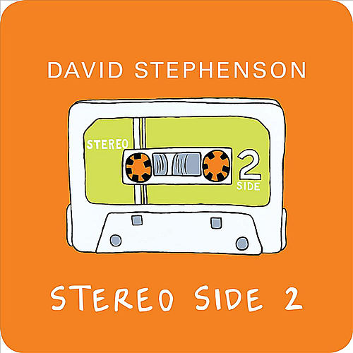 Stereo Side 2 by David Stephenson