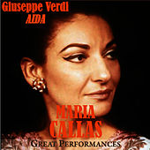 Play & Download Aida by Maria Callas | Napster