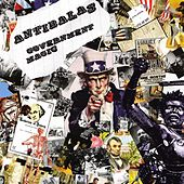 Play & Download Government Magic by Antibalas | Napster