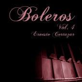 Play & Download Boleros Vol. 4 by ERNESTO CORTAZAR | Napster