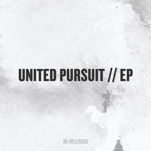 Ep by United Pursuit