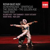 Russian Ballet Music by Various Artists