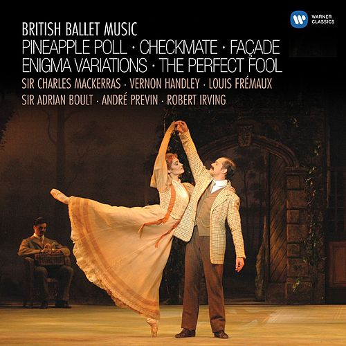 Play & Download British Ballet Music by Various Artists | Napster