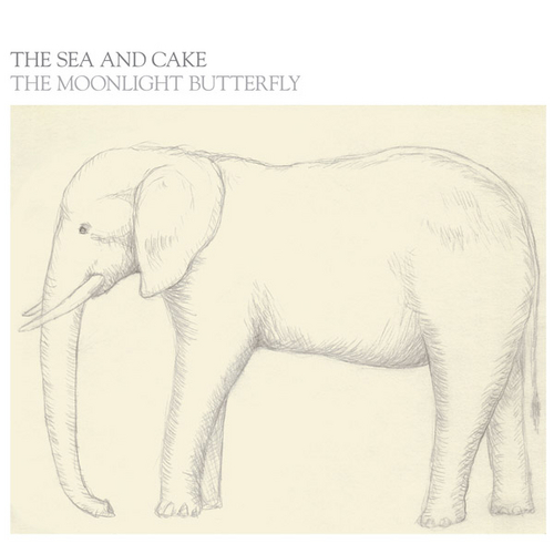 Play & Download The Moonlight Butterfly by The Sea and Cake | Napster