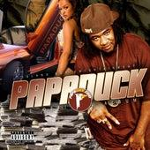 Papaduck by Papaduck