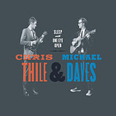 Play & Download Sleep With One Eye Open by Chris Thile | Napster